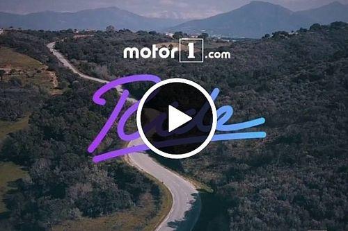 Découvrez Motor1 Ride, votre nouvelle émission moto !
