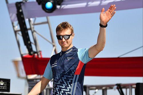 Sergei Sirotkin vor LMP1-Debüt mit SMP