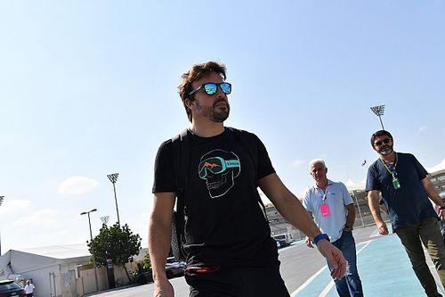 """Alonso: """"La mia gara più bella in F1? A Valencia nel 2012, vinsi in rimonta con la Ferrari!"""""""