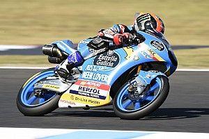 FP2 Moto3 Australia: Canet pimpin trio Spanyol, Bezzecchi keempat