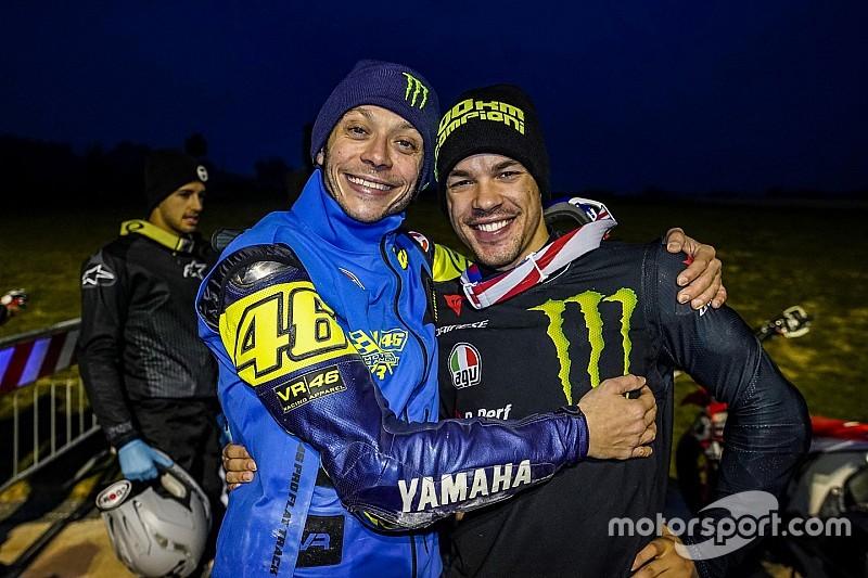 La relation Rossi-Morbidelli, moteur des progrès de Yamaha pour 2019