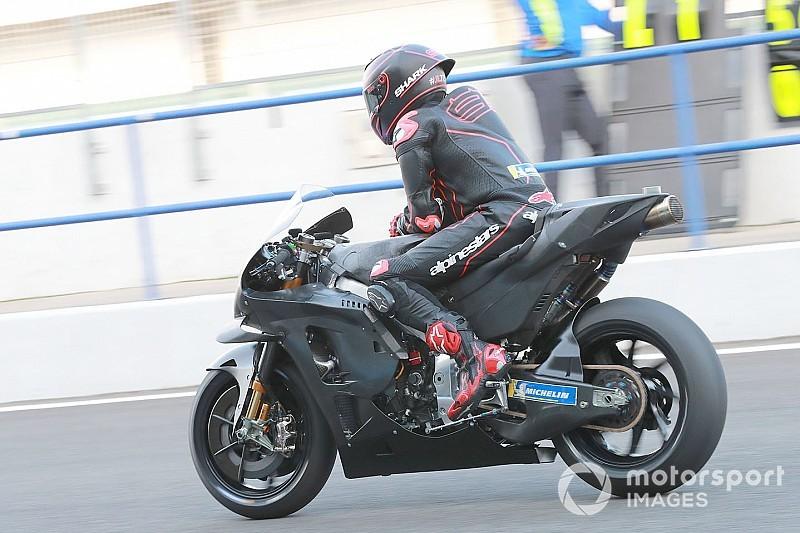 Cinco conclusiones que nos dejan los test de MotoGP en Valencia y Jerez