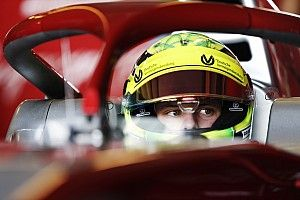 Todt: Hiba lenne, ha siettetnénk Mick Schumachert