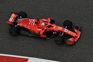 Bestätigt: Sebastian Vettel muss in Austin drei Startplätze zurück!