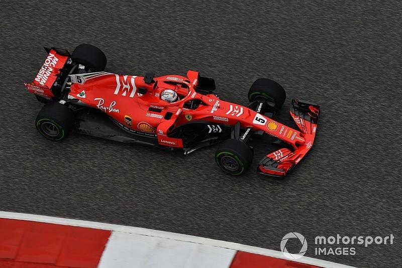 Túl szigorú Vettel 3 helyes rajtbüntetése az Amerikai Nagydíjon?