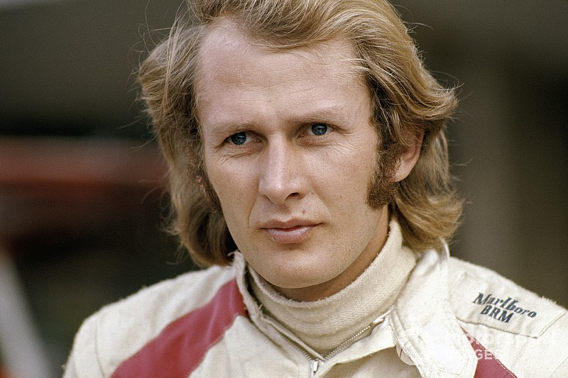 Rétro 1971 - Dr Helmut Marko, ancien pilote de Formule 1