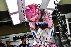 "Ocon lamenta por Verstappen: ""Era corrida para ele vencer"""