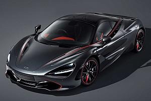 McLaren présente une menaçante 720S