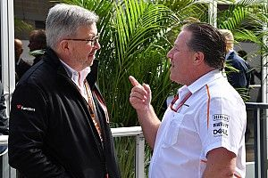 "McLaren set to sign new Concorde Agreement ""imminently"""