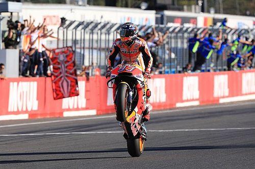 """Marquez: """"Ho la sensazione che la gente creda che per me vincere sia facile, ma non lo è"""""""