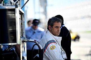 Verstappen ziet 'harde racer' Montoya wel zitten als steward