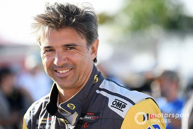Fittipaldi named Grand Marshal for Rolex 24