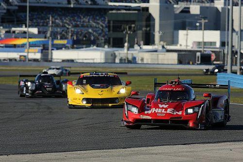 Galería: Los equipos y pilotos de las 24 Horas de Daytona