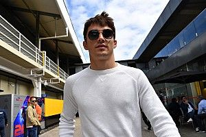 "Ferrari must make sure it's ""ready"" to handle Leclerc"