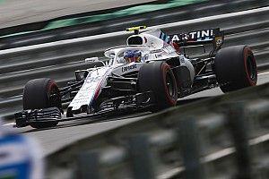 Sirotkin no está enojado con Hamilton por la maniobra en calificación
