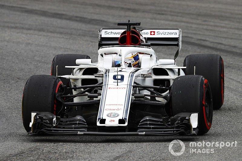 "Ericsson feels he left F1 after ""strongest"" season"