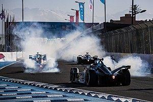 Las mejores fotos del ePrix de Marrakech de Fórmula E 2019