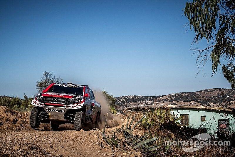 Rally de Marruecos 2019, la batalla previa al Dakar 2020