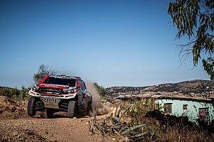 Rally de Marruecos, la batalla previa al Dakar 2020