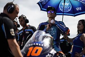 Moto2 Valencia: Marini scoort tweede pole voor Vierge en Schrötter