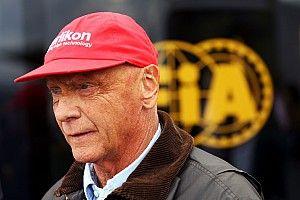Niki Lauda è morto nella nottata di lunedì 20 maggio