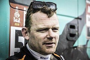 De Rooy doet niet mee aan Dakar Rally 2020