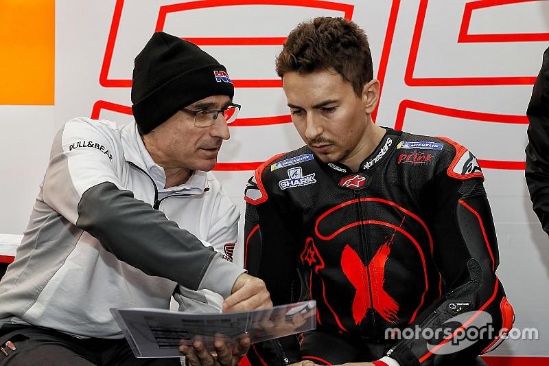 """Lorenzo : """"Il est clair que je ne fais pas partie des favoris"""""""