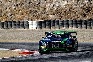 Warum der Mercedes-AMG GT3 kein Upgrade erhält