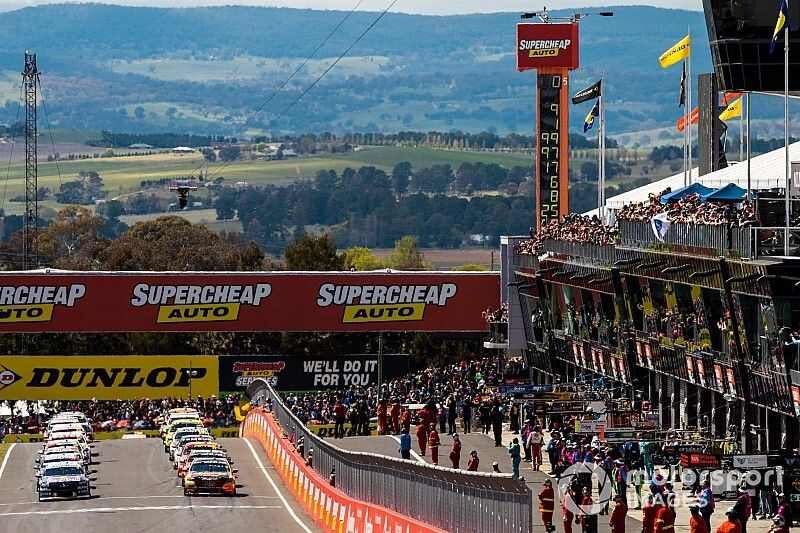 Expressions of interest out for new race at Bathurst
