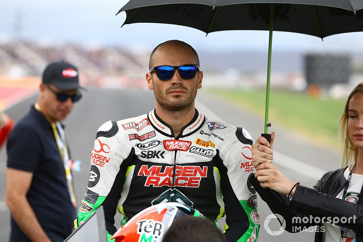 Ramos in for injured Cortese at Pedercini Kawasaki