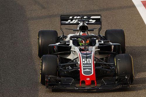 Haas anuncia Deletraz como piloto de simulador