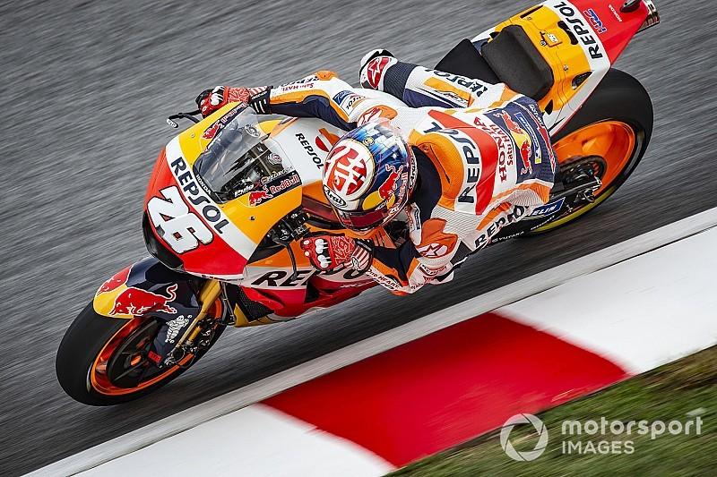 """Mike Leitner: Feedback von Testfahrer Dani Pedrosa """"sehr wichtig"""" für KTM"""
