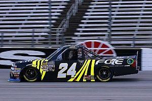 Justin Haley takes dramatic NASCAR Truck win at Texas