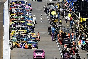 Why NASCAR can't win its war on cheating overnight