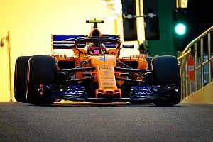"""McLaren: """"Vandoorne ugyanazt a technikát kapta, mint Alonso…"""""""