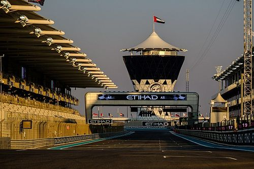 Opinion: Abu Dhabi shouldn't host F1's finale