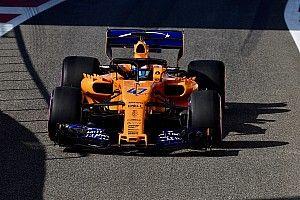 Brown: Baskı Norris'in değil, McLaren'ın üzerinde olacak