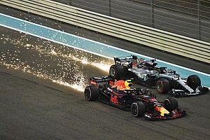 Hamilton-Vettel waspadai Verstappen di F1 2019