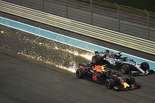 Verstappen: Vettel, Alonso Ricciardo e eu seríamos campeões facilmente pela Mercedes