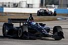 IndyCar змусила Вікенса «перепрограмувати голову»