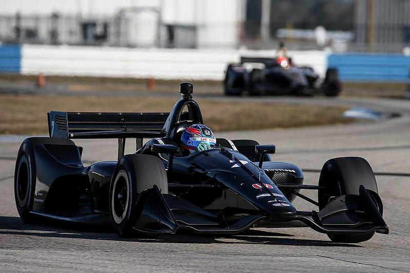 How IndyCar avoided another needless car war