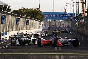 Formel E in Chile: Alle wichtigen Infos zur Premiere in Santiago