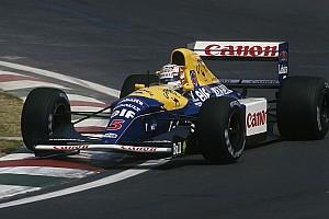 GALERÍA: todos los autos de F1 de Williams
