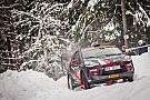 WRC Протасов: Ми немов повернулися в дитинство