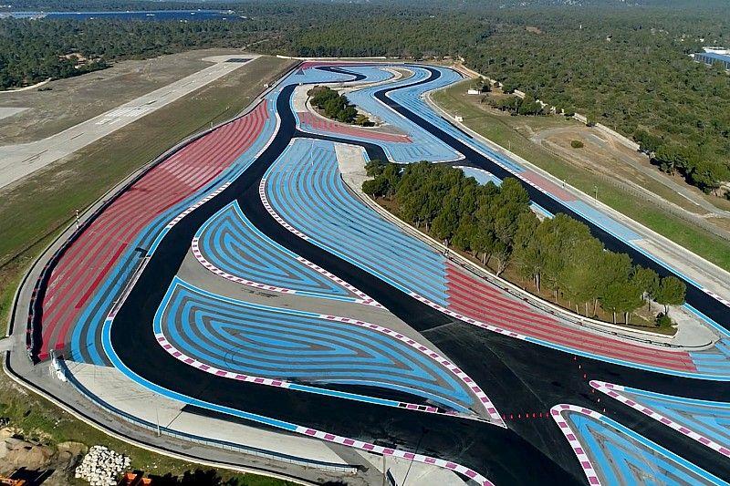 VÍDEO: Guia do circuito do GP da França