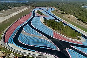 Formule 1 Actualités Pirelli devient le sponsor titre du Grand Prix de France de F1