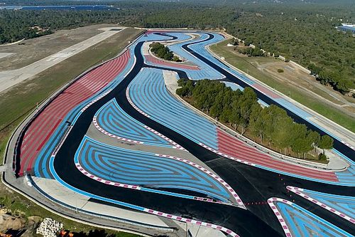 Trafic, hôtels, F1 Live Marseille : tout sur le GP de France