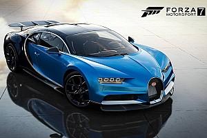 50%-kal olcsóbban a miénk lehetnek a Forza sorozat legújabb részei