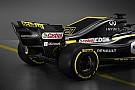 Формула 1 Відео: 360-градусний огляд нової машини Ф1 Renault