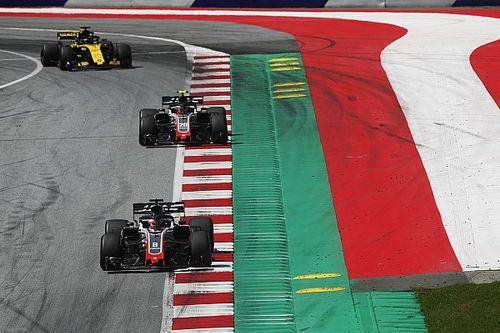 Магнуссен назвал австрийский результат Haas компенсацией за Мельбурн